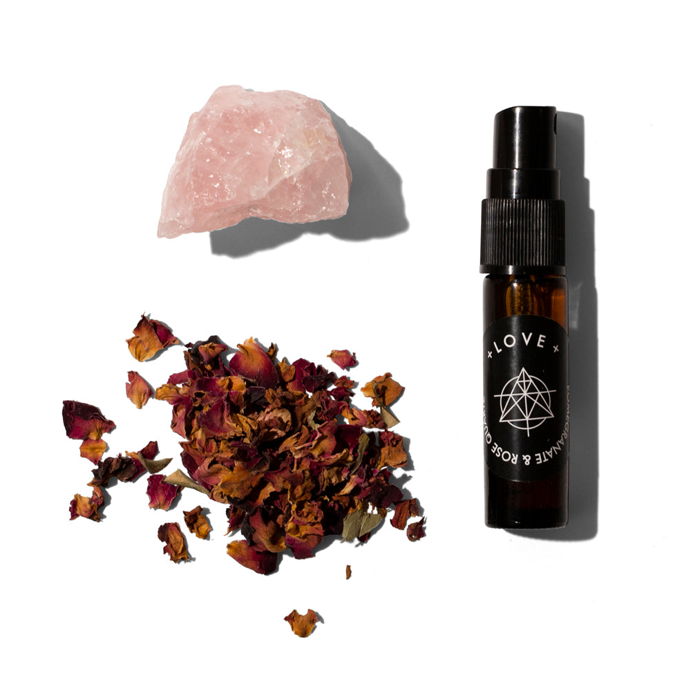 'Love Spells' Gift Set