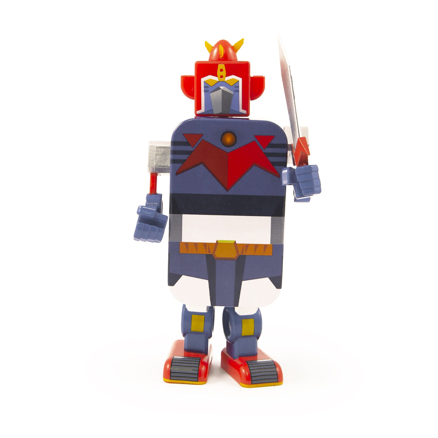 'Voltes V' Collectible Robot