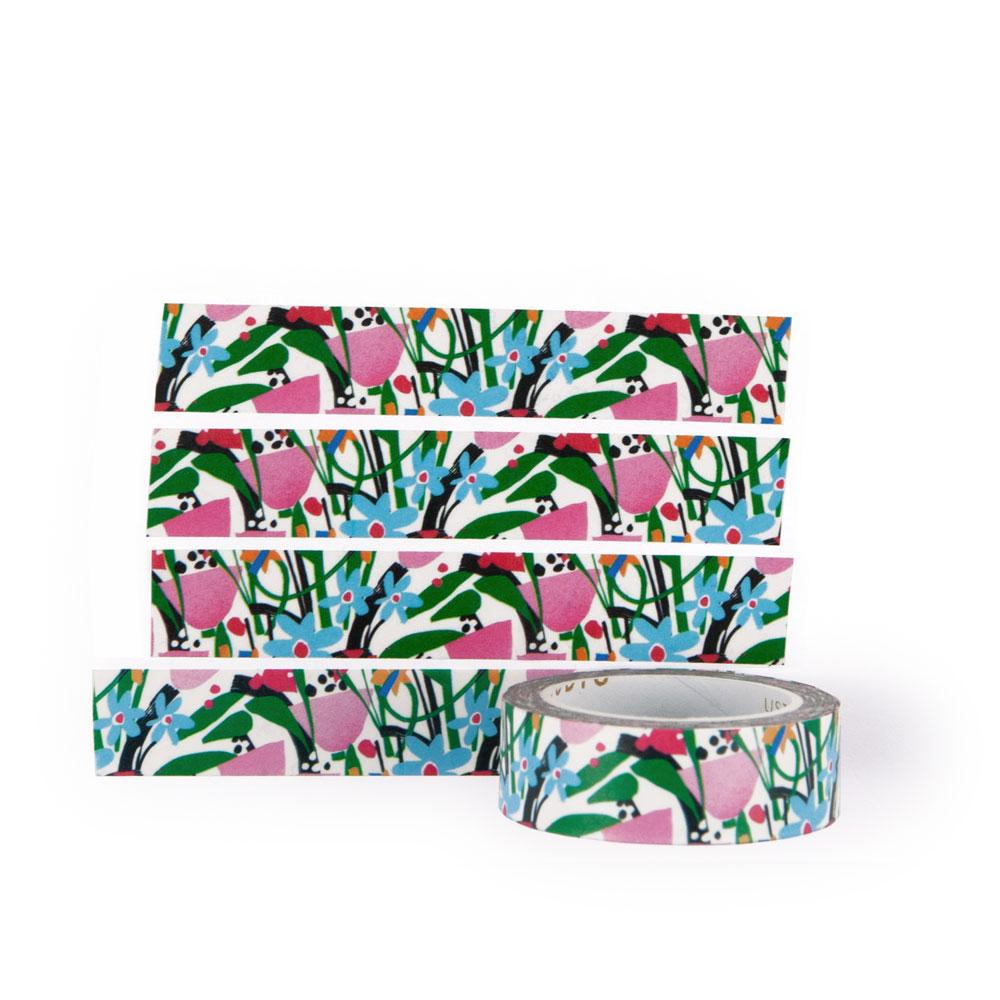 'Ditzy' Washi Tape by USTUDIO