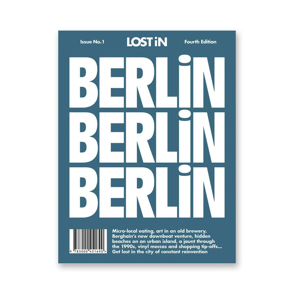 'Berlin' City Guide