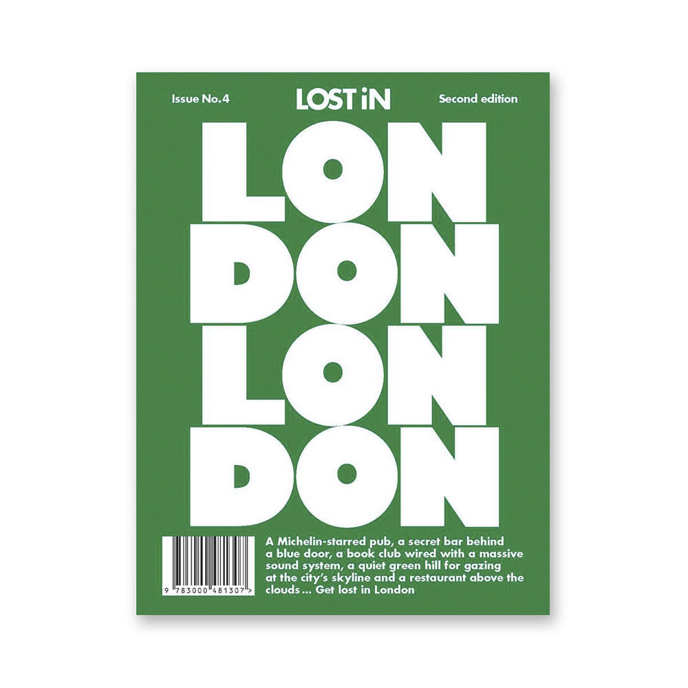 'London' City Guide