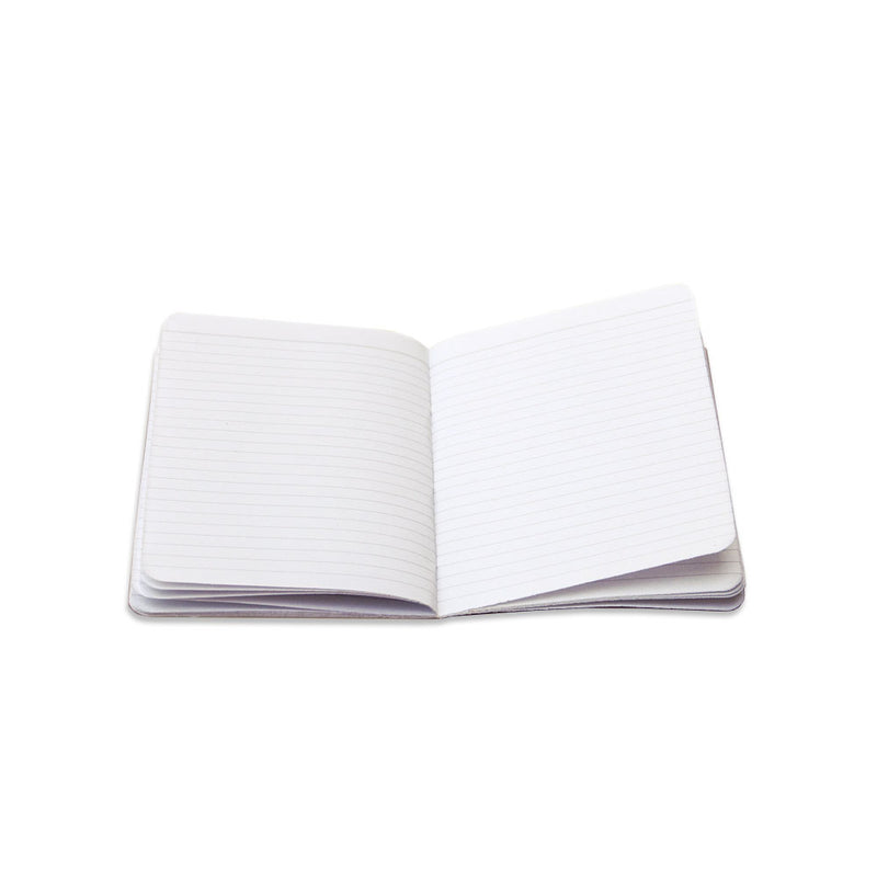 'Write' Mini Notebook (A6)