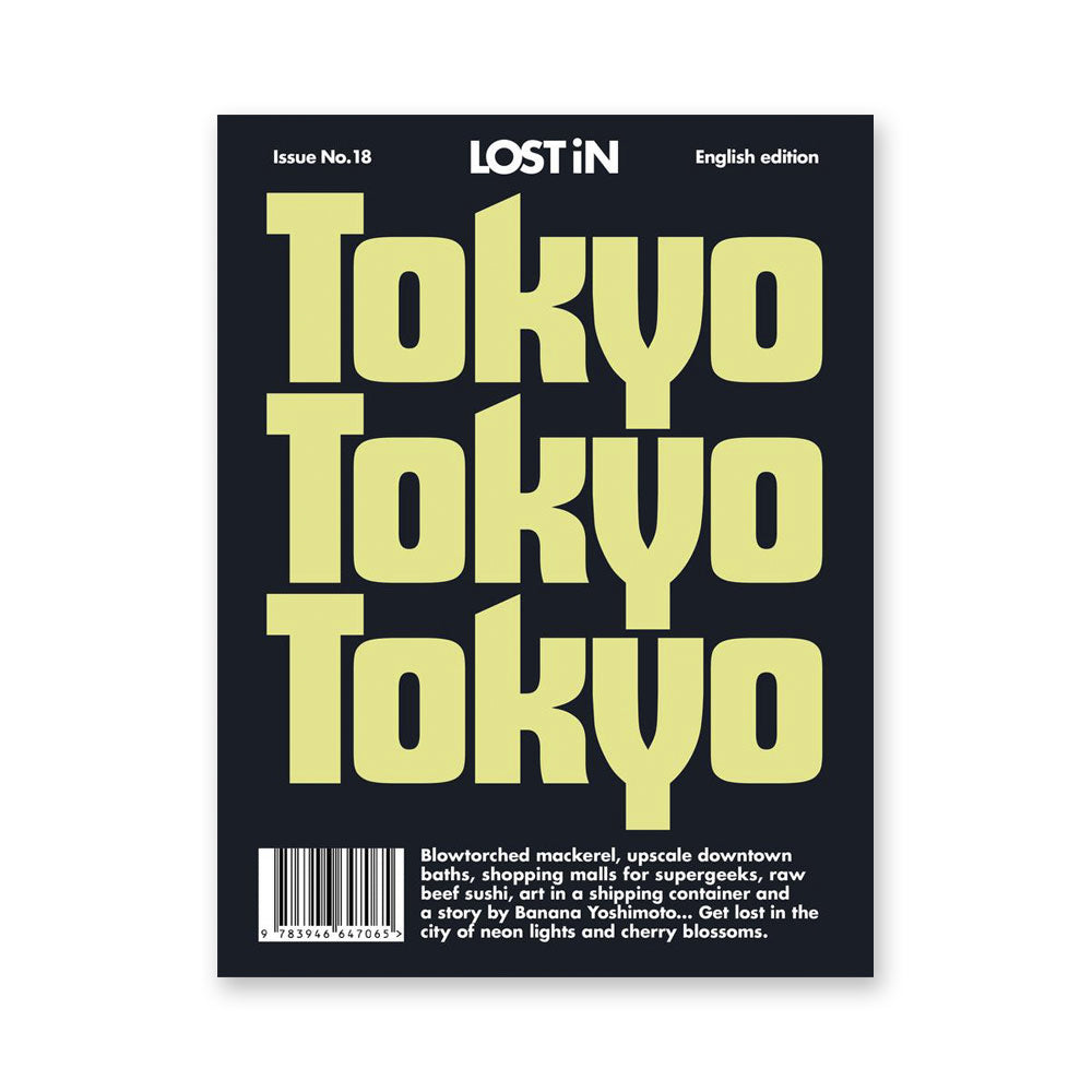 'Tokyo' City Guide