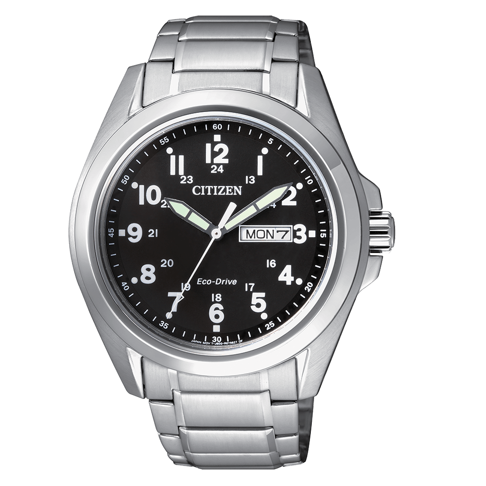 Orologio Citizen Of Collection Urban AW0050-58E uomo 43mm