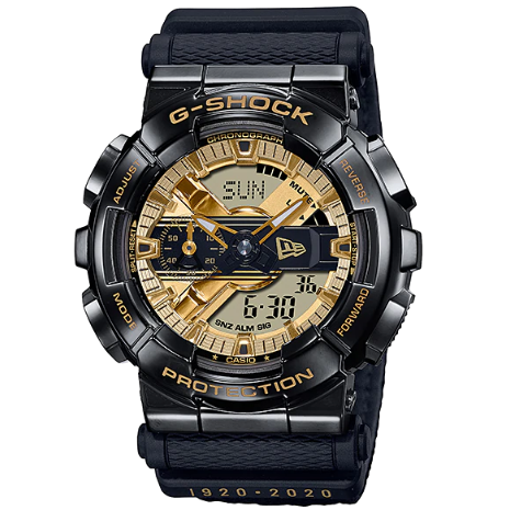Orologio Casio G-Shock New Era GM-110NE-1AER Limited Edition-2b Gioielli