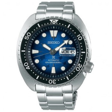 Orologio Seiko Prospex KING TURTLE Save the Ocean SRPE39K1-2b Gioielli