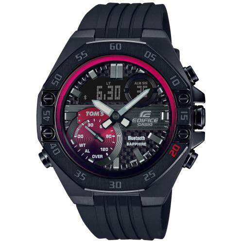 Orologio Casio Edifice ECB-10TMS-1AER Tom's Racing Limited Edition