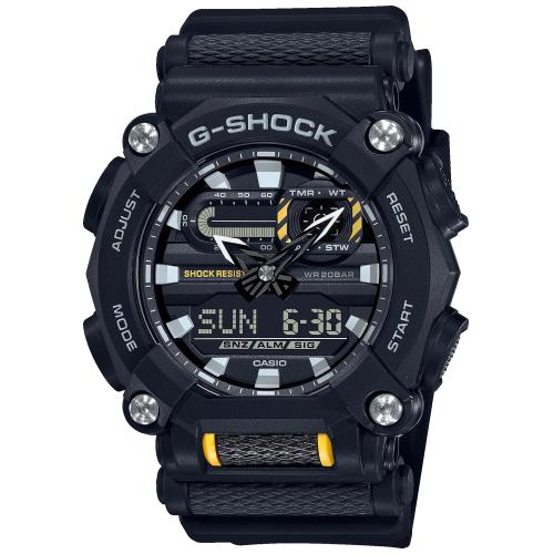 Orologio Casio G-Shock GA-900-1AER Heavy Duty