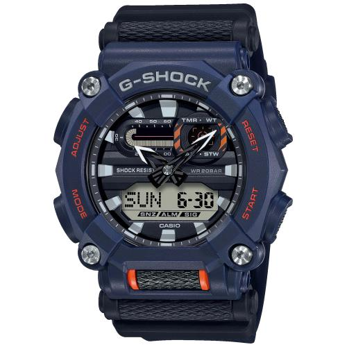 Orologio Casio G-Shock GA-900-2AER Heavy Duty