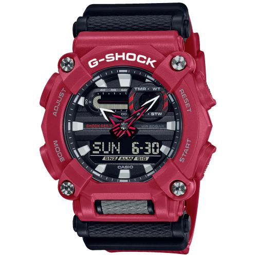 Orologio Casio G-Shock GA-900-4AER Heavy Duty