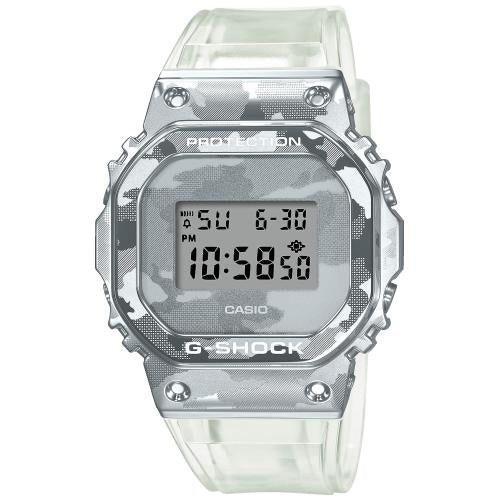 Orologio Casio G-Shock GM-5600SCM-1ER Special Color Models LIMITED EDITION-2b Gioielli