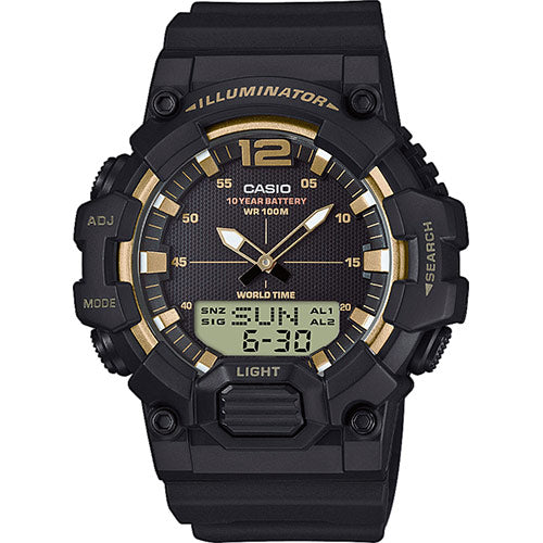 Orologio Casio Collection HDC-700-9AVEF uomo 48mm-2b Gioielli