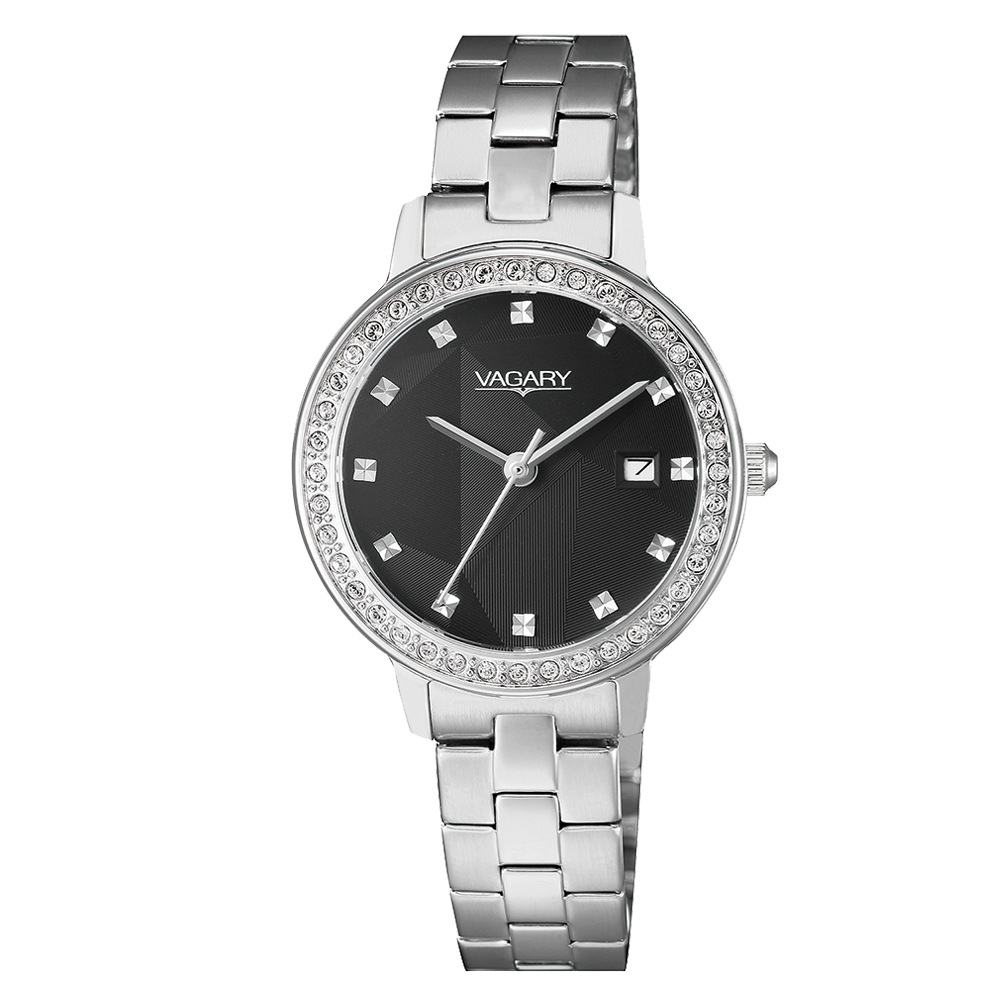 Orologio Vagary by Citizen Flair IU1-417-51 donna 29mm
