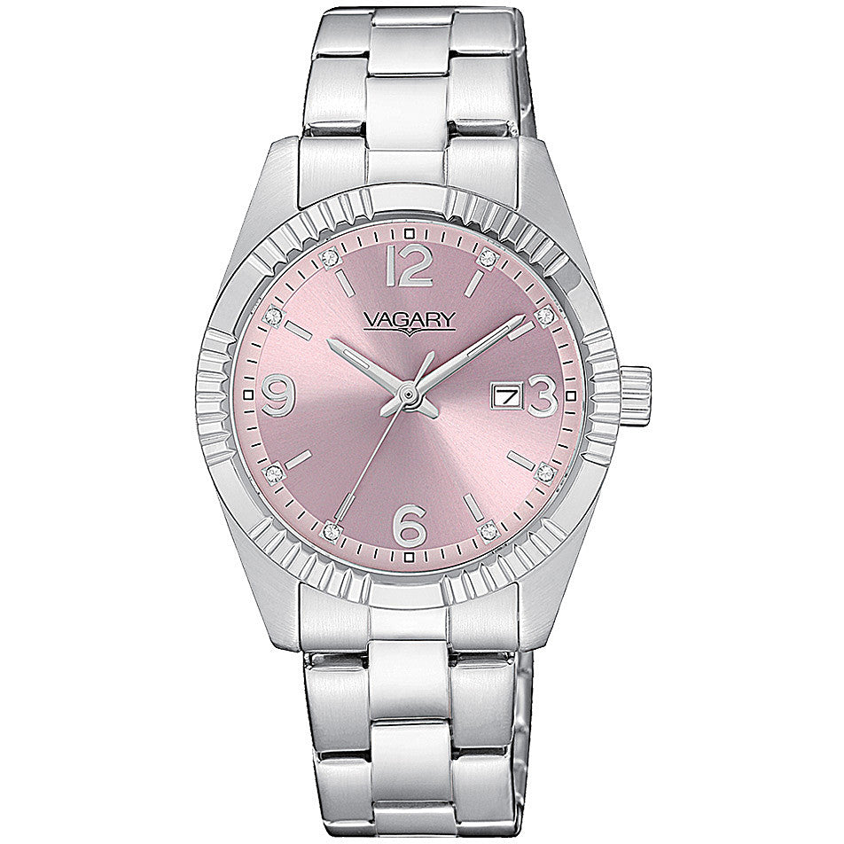 l'ultimo 1b3c3 79e5d Orologio Vagary by Citizen Timeless Lady IU2-219-91 31mm