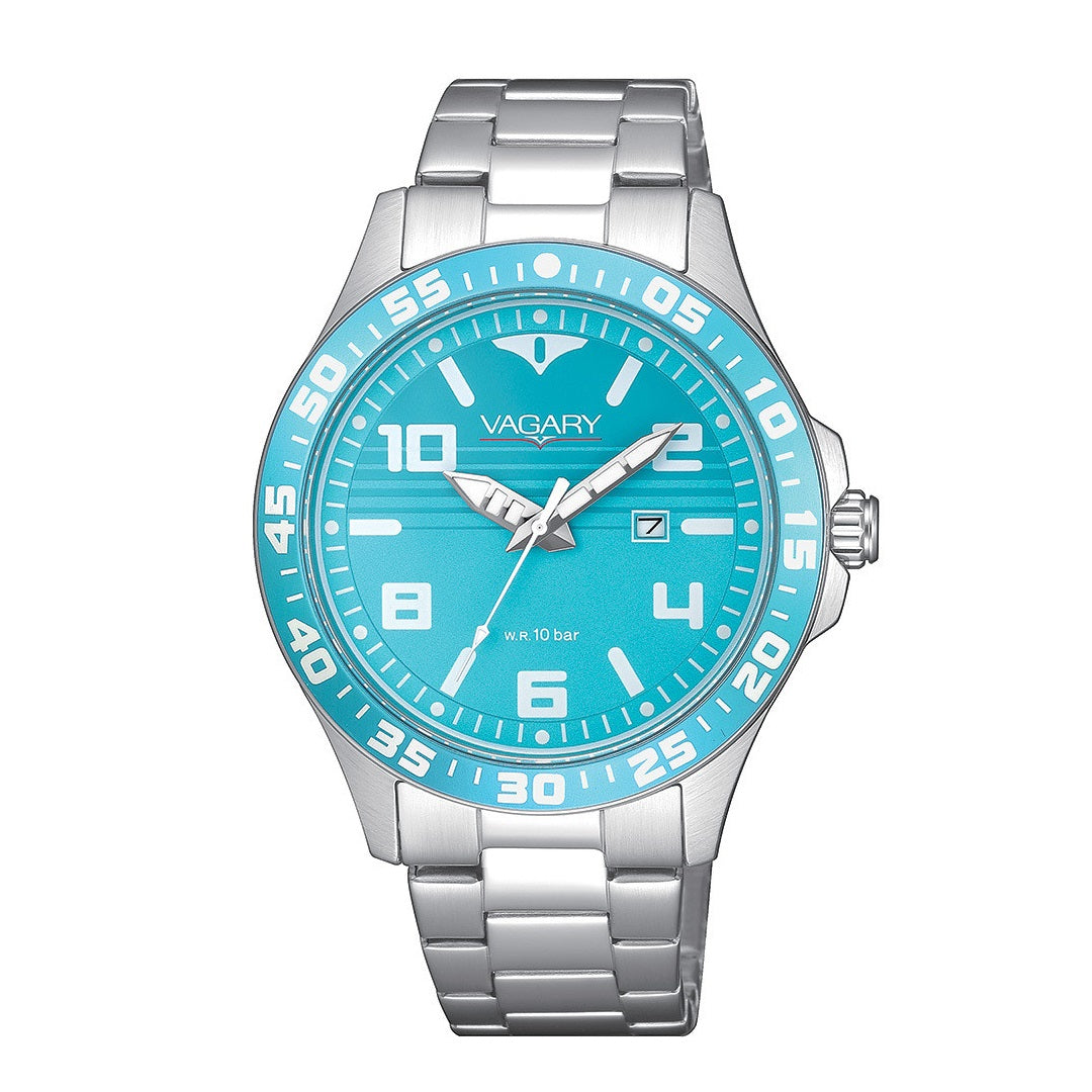 Orologio Vagary by Citizen Aqua 39 IH3-110-41 bambino 36mm