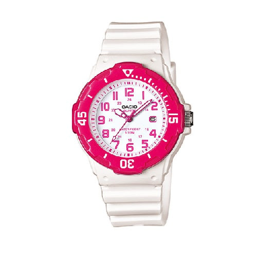 Orologio Casio Collection LRW-200H-4BVEF bambina