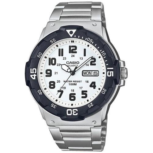 Orologio Casio Collection MRW-200HD-7BVEF