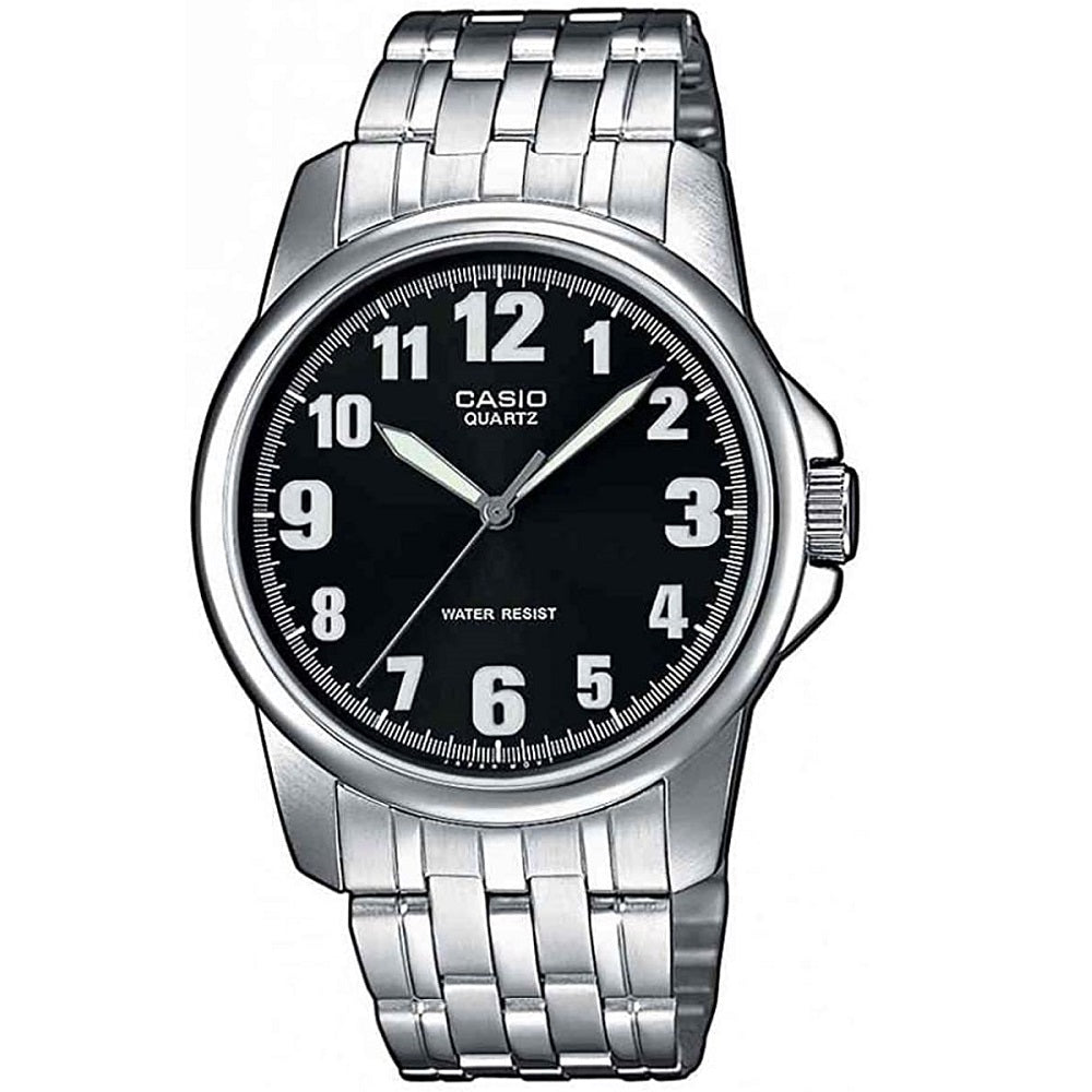 Orologio Casio Collection MTP-1260PD-1BEF uomo