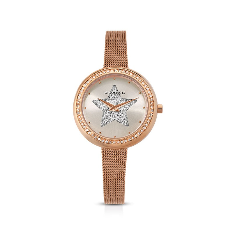 Orologio Ops!Light Charme OPSPW-635 donna 32mm-2b Gioielli