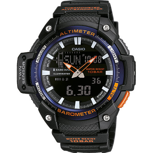 Orologio Casio Collection SGW-450H-2BER