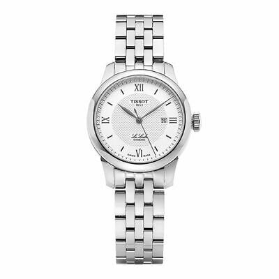 Orologio Tissot Le Locle Automatic Lady T006.207.11.038.00 29mm