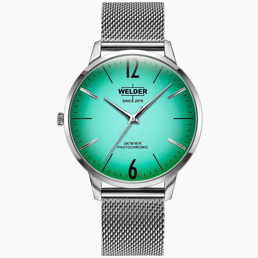 Orologio Welder Slim WRS406 42mm