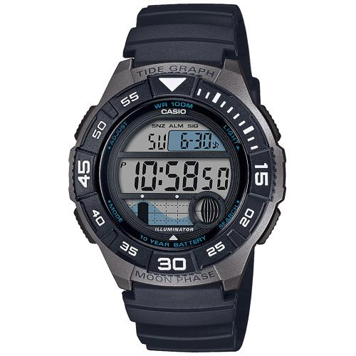 Orologio Casio Collection WS-1100H-1AVEF