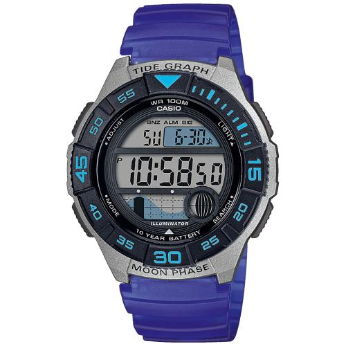 Orologio Casio Collection WS-1100H-2AVEF