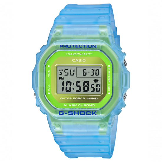 Orologio Casio G-Shock DW-5600LS-2ER Special Color Models