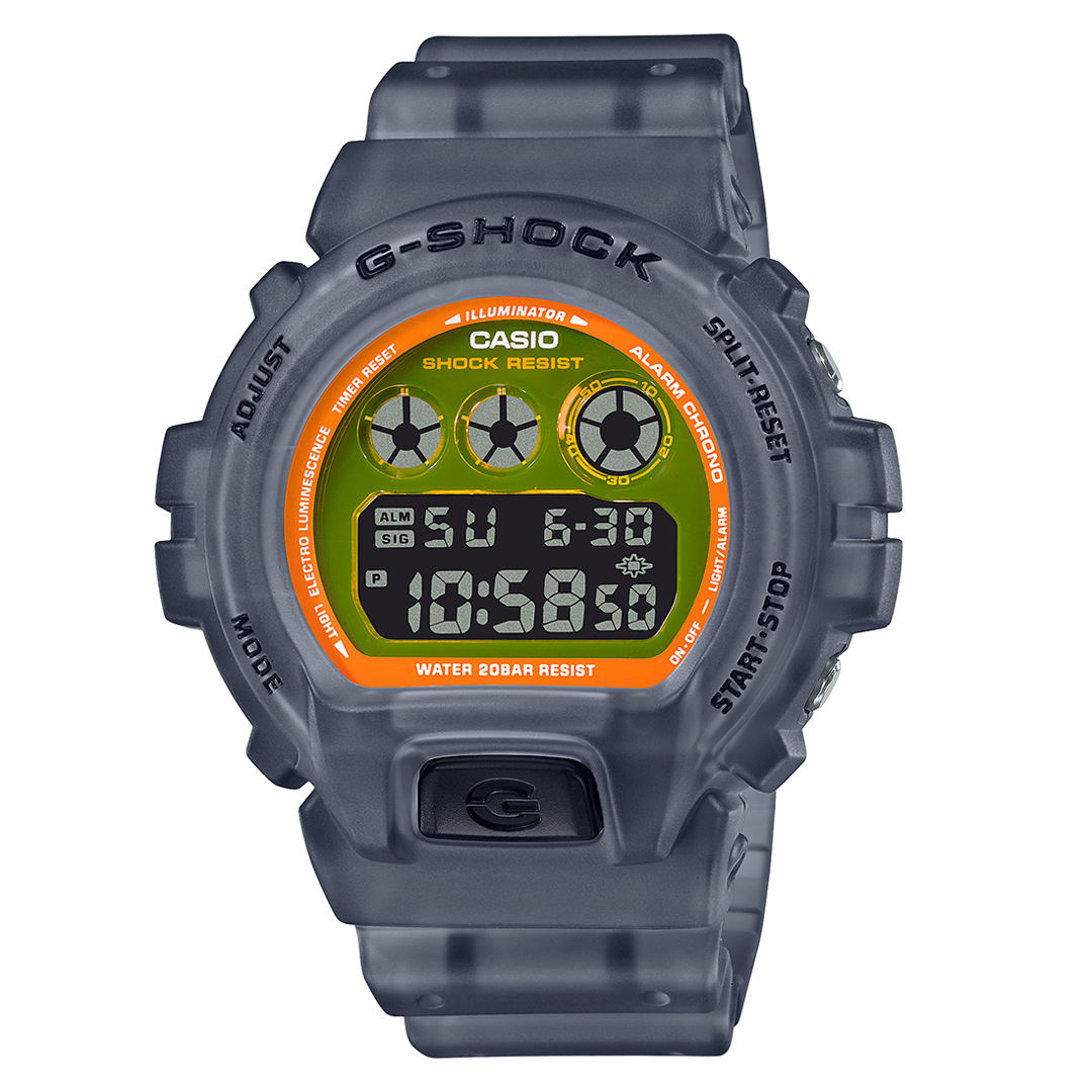 Orologio Casio G-Shock DW-6900LS-1ER Special Color Models