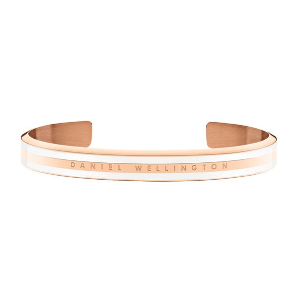 Bracciale DW Classic Slim DW00400067 rose gold medium-2b Gioielli