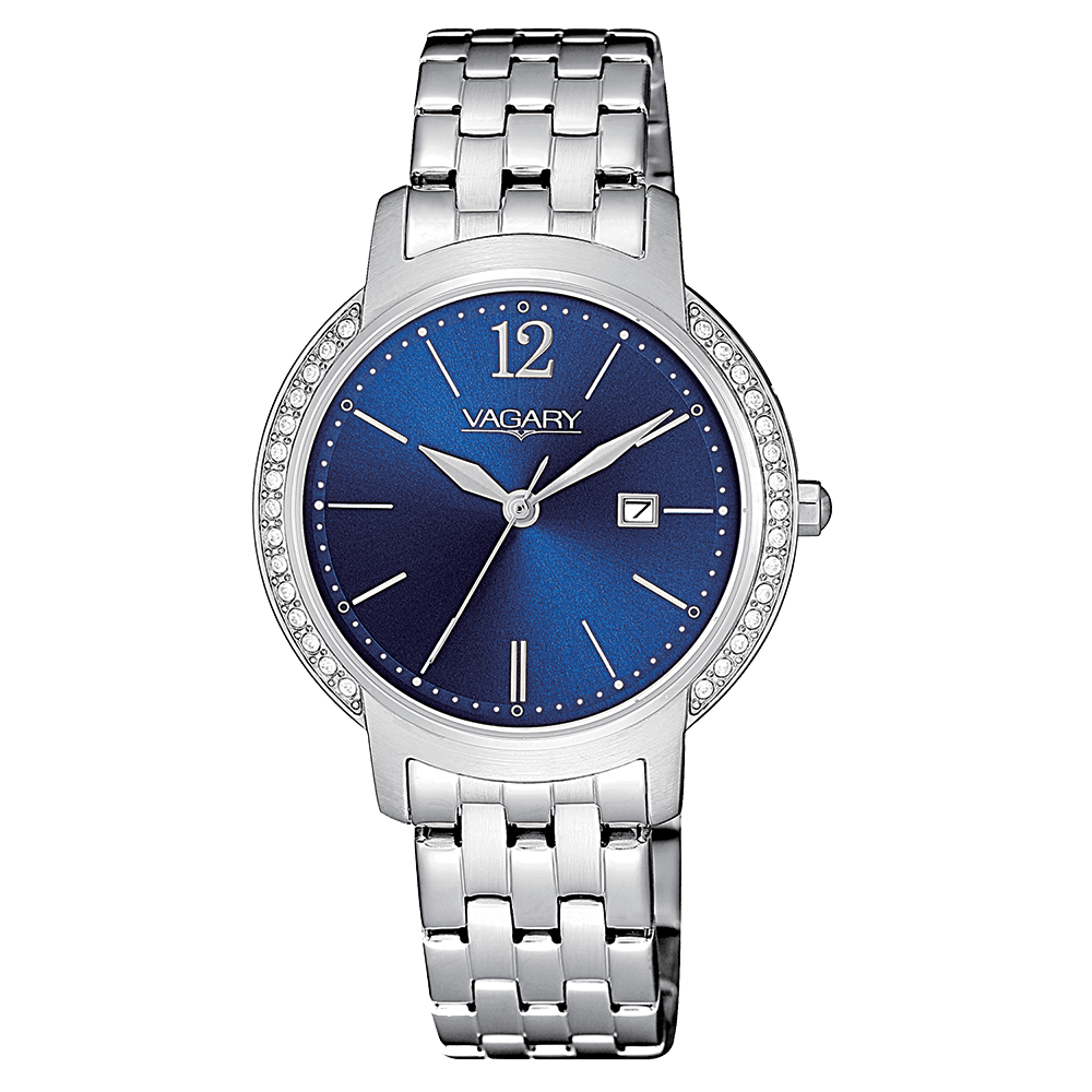 Orologio Vagary by Citizen Flair IU2-014-71 donna 32mm