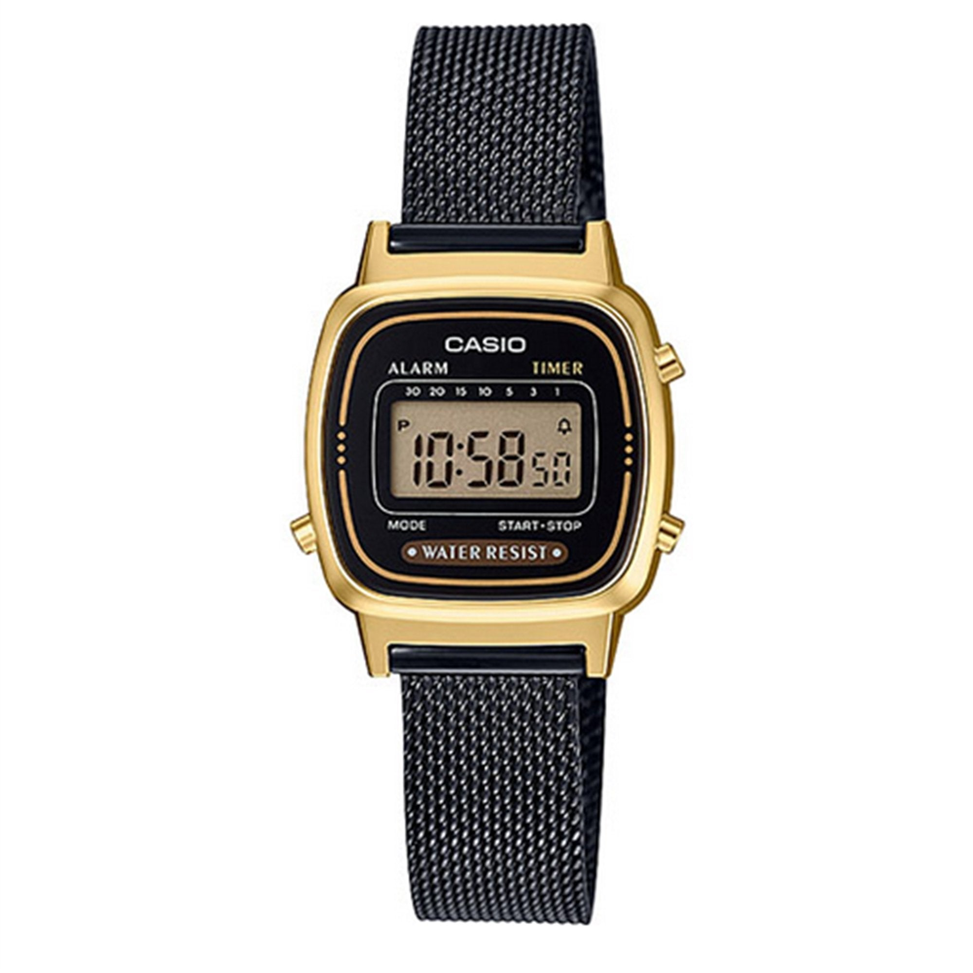 6458a388a7a9 ... Casio donna digitale Vintage a  Orologio ...