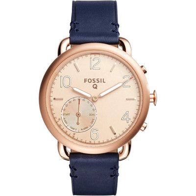 Orologio Fossil Q Hybrid Tailor FTW1128 smartwatch donna 40mm-2b Gioielli