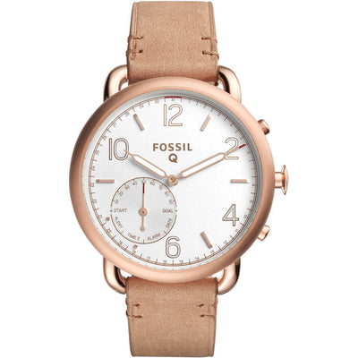 Orologio Fossil Q Hybrid Tailor FTW1129 smartwatch donna 40mm-2b Gioielli
