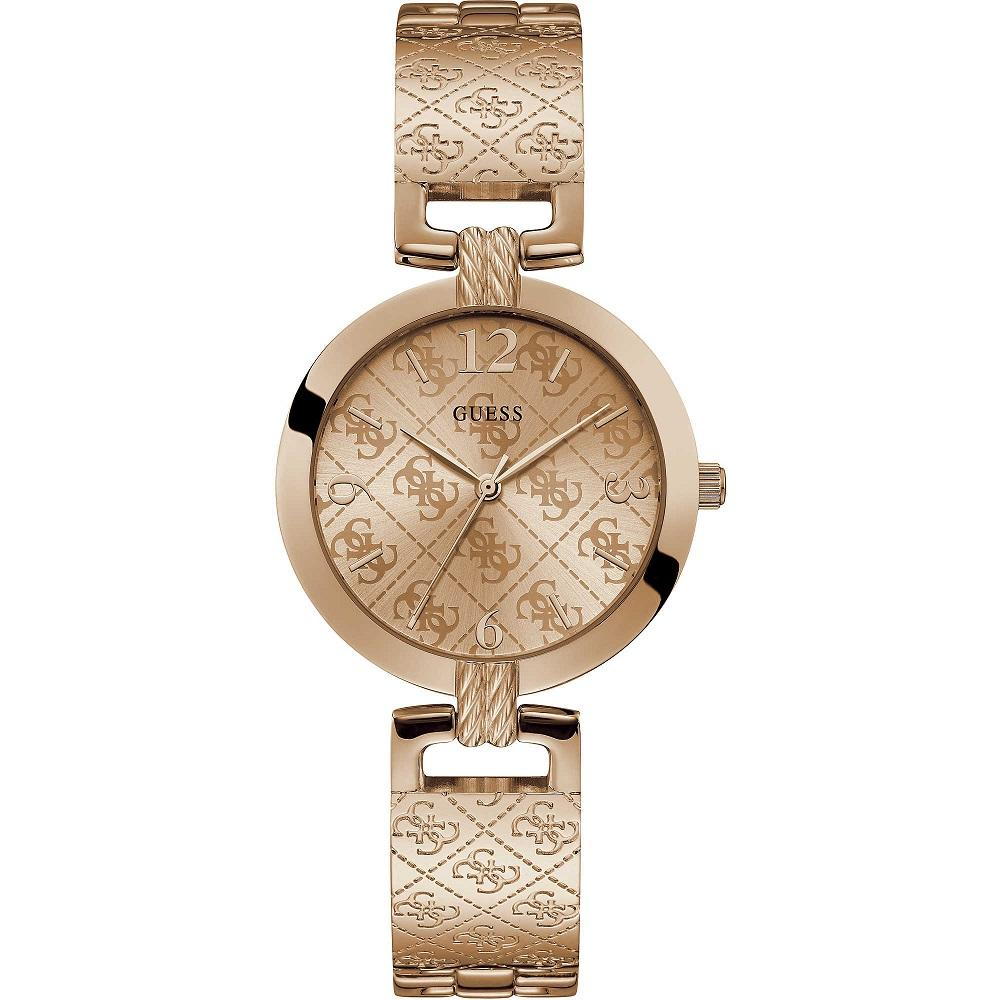 Orologio Guess G Luxe W1228L3 donna 35mm