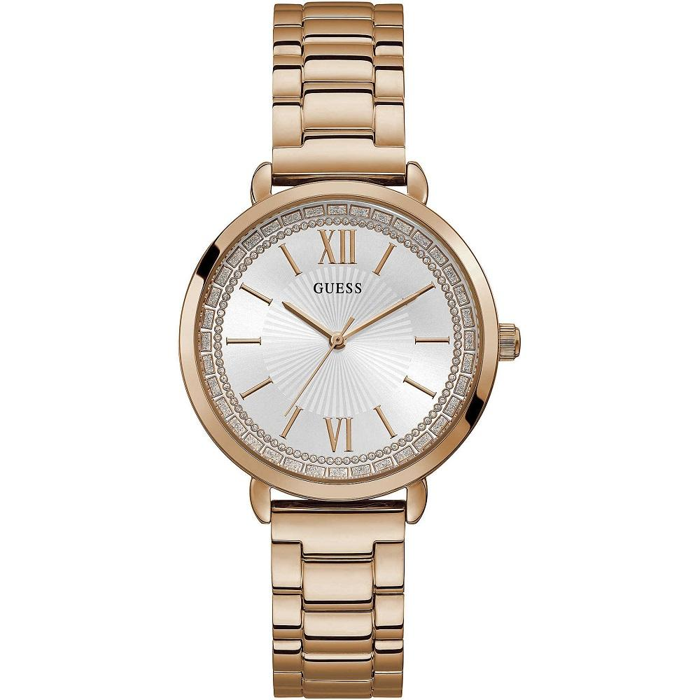 Orologio Guess Posh W1231L3 donna 38mm