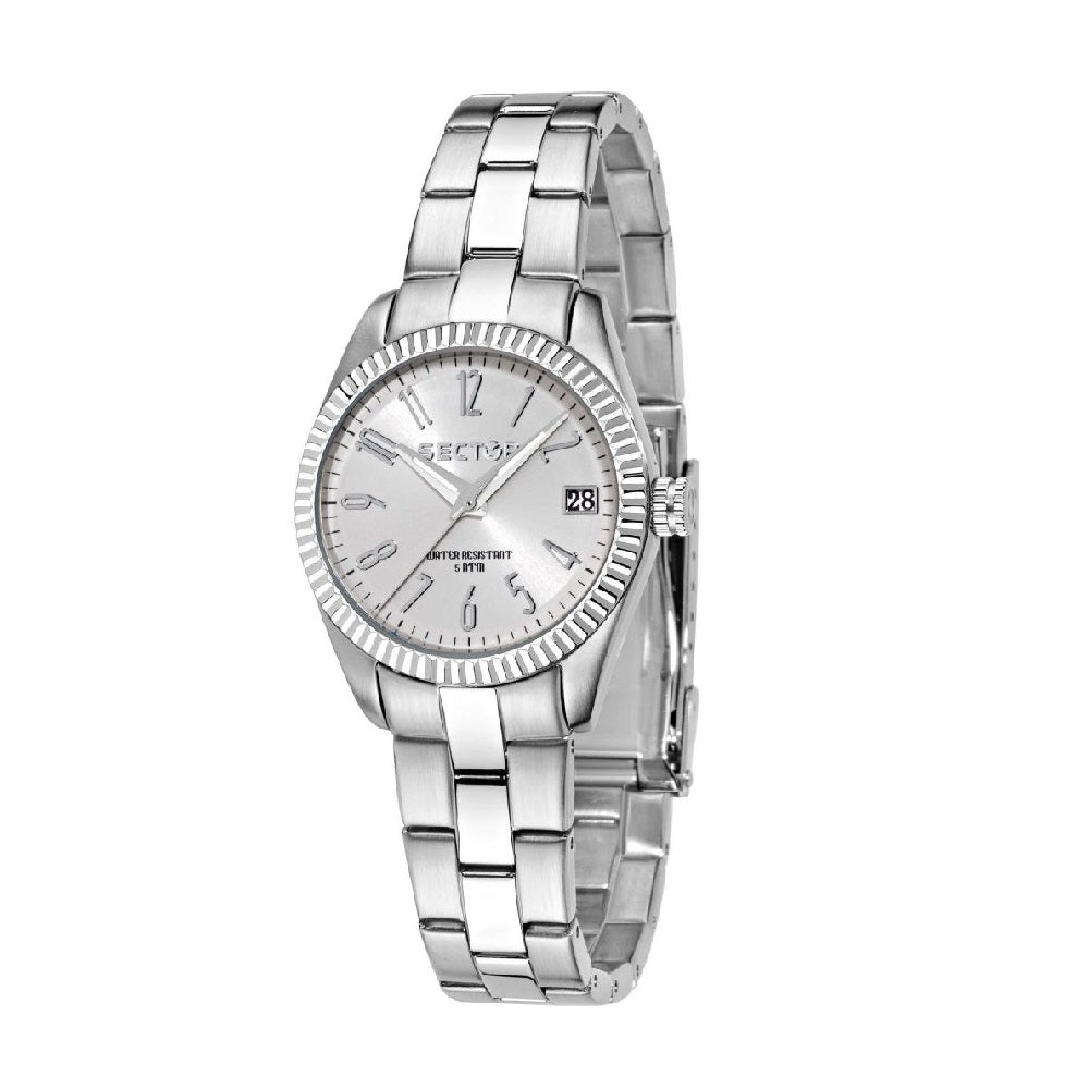 Orologio Sector 240 R3253579518 donna 31mm