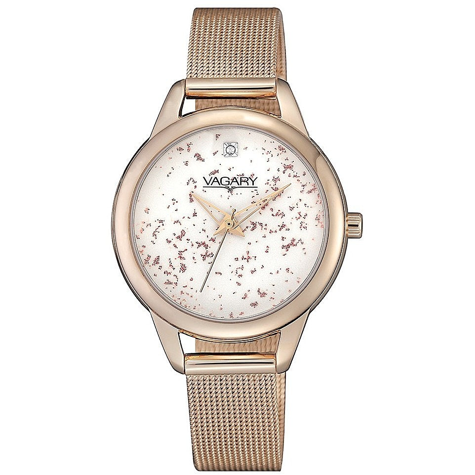 Orologio Vagary by Citizen Flair IK9-026-11 donna 31 mm-2b Gioielli