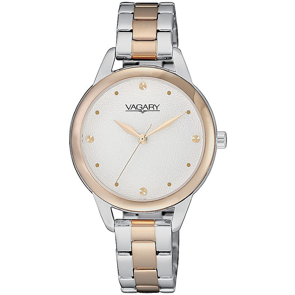 Orologio Vagary by Citizen Flair IK9-034-11 donna 31 mm-2b Gioielli