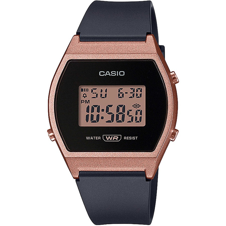 Orologio Casio Collection LW-204-1AEF 35mm-2b Gioielli