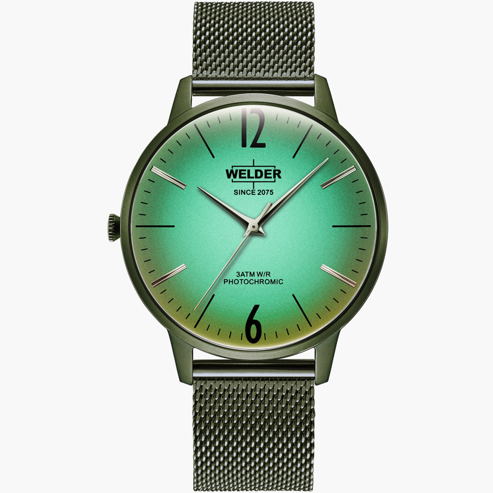 Orologio Welder Slim WRS420 42mm