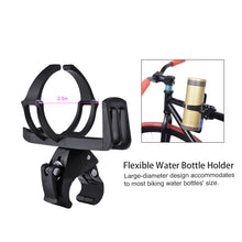 Load image into Gallery viewer, RUNACC Bicycle Water Bottle Cage Holder Rack for Stroller MTB Bike
