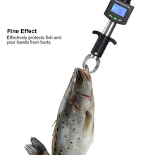 Load image into Gallery viewer, RUNACC Digital Fish Lip Gripper Fish Scale