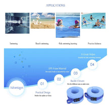 Load image into Gallery viewer, RUNACC Foam Swim Aquatic Cuffs