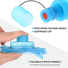Load image into Gallery viewer, RUNACC Collapsible Water Bottle with Filter