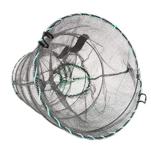 Load image into Gallery viewer, RUNACC Portable Folding Fishing Net