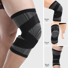 Load image into Gallery viewer, Runacc-3D-Sports-Kneepad