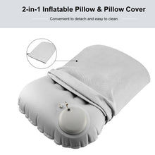 Load image into Gallery viewer, RUNACC-Inflatable-Pillow