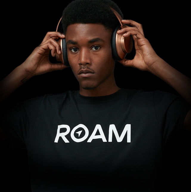 Roam Clothing